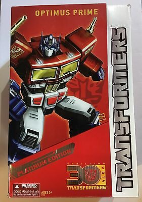TransFormers Masterpiece Year Of The Horse Optimus Prime With Roller
