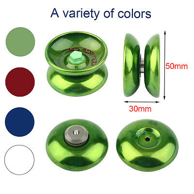 Magic Yoyo Professional High Performance Speed Cool Alloy For Children Gift HT