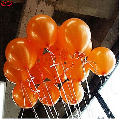 Colorful Pearl Latex Balloon Thickening Wedding Party Birthday 10 inch