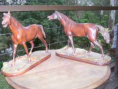 Decorative Horse Statues