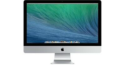 APPLE IMAC 21.5 Intel Core i5 2.7Ghz 8Go 1To