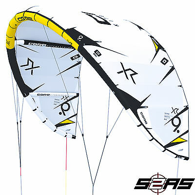 New 2017 Core XR4 11m Kitesurfing Kite