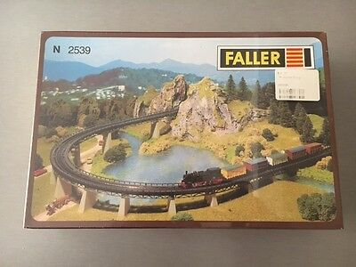 Faller N Guage Access Ramp N2539 New & Sealed