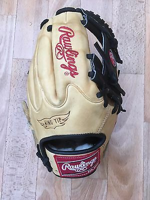 Rawlings Baseball Glove PROS17IC Used excellent condition Rare