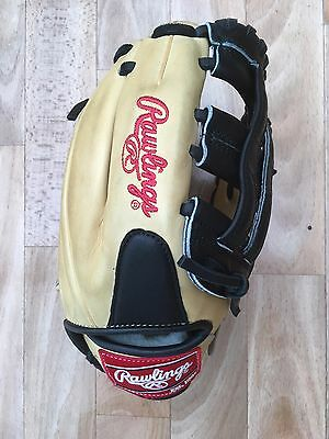 Rawlings Baseball Glove PROS20HCB Used excellent condition Rare