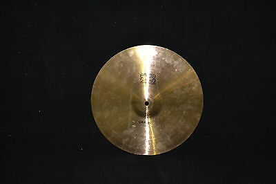 PAISTE 2002 crash Becken 848847  14""