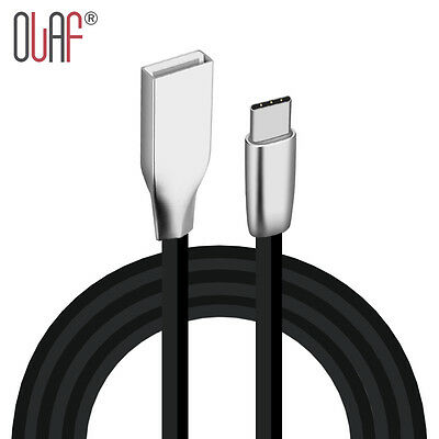 USB-C Type C Fast Charger USB Cable for Galaxy S8 S8+ A7 A5 A3 LG G6 G5 HTC M10