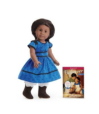American Girl Doll Addy Walker  Beforever Doll & Book New In Box Nib