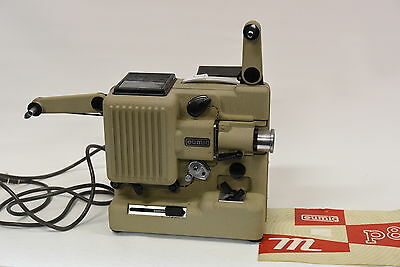 Eumig P8m Imperial 8mm Film Projector