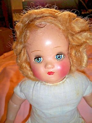 Vintage Horsman Composition Doll Baby Girl