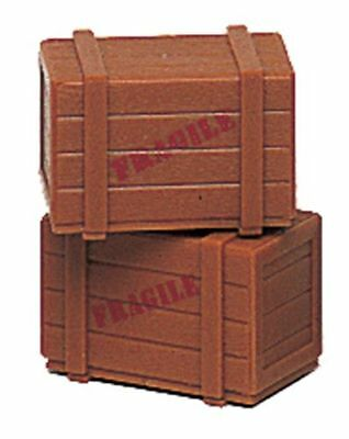 Bachmann 92415 G Shipping Crates;  Small