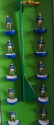 Subbuteo SAMPDORIA Replay dipinta