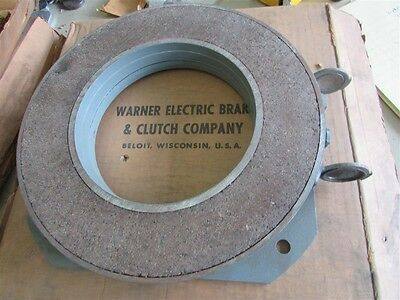 New Warner Electric Clutch 5311 631-008 90 Volt D-24