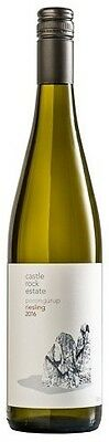 Castle Rock Estate Porongurup' Riesling 2016 (12 x 750mL), WA.