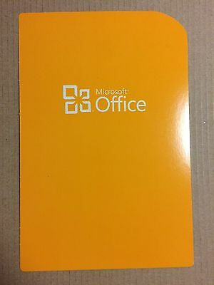 Microsoft Office Home And Business 2010 (English) Retail Product Key