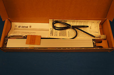 RSF Heidenhain Optical Comparator/Video Measuring Machines Scale New in Box