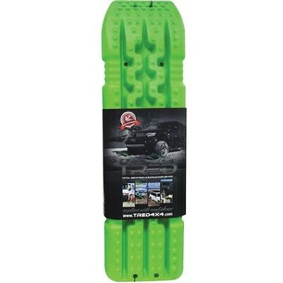 TRED Recovery Tracks - Green, 1100, Pair