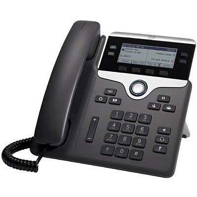 Cisco CP-7841-K9= - CISCO UC PHONE 7841 - EN