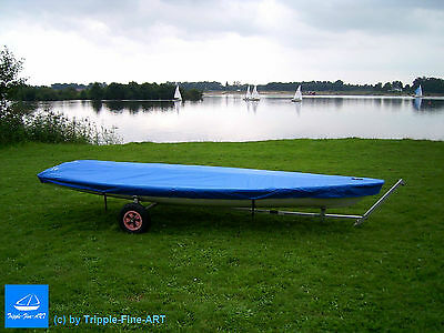 Laser1 Persenning Jolle Boot Boat Cover NEU