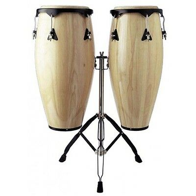 Stagg CWM-N-D 10 inch and 11 inch Natural Congas