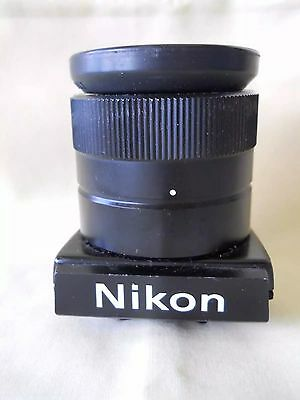 NIKON DW-2  6x MAGNIFIER VIEWFINDER FOR F2 F2AS etc