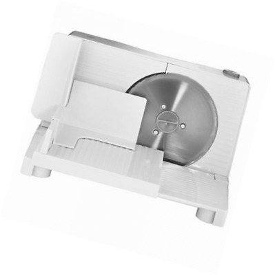 Lakeland Easy-Store Food Slicer for Meat, Vegetables, Bread & Cheese