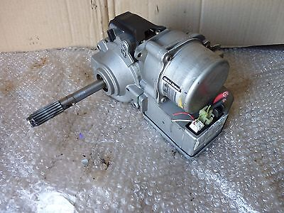 Nissan Micra K12 2003-2010 Electric Power Steering Column 48810AX610