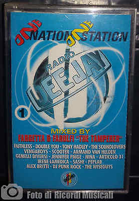 Mc One Nation One Station 1 (1999)