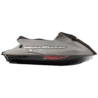 Yamaha PWC New OEM VX Cruiser Cover WaveRunner Black/Charcoal Trailer Storage