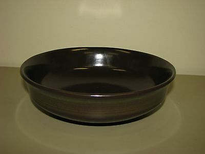 vtg FRANCISCAN MADEIRA  Round Vegetable Serving Bowl 9-1/2""