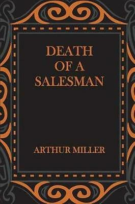 an analysis of the novel death of a salesman by arthur miller Paper xviii: american literature- ii unit 1: death of a salesman- arthur miller 1 introduction 11 objectives 12 biographical sketch of arthur miller.