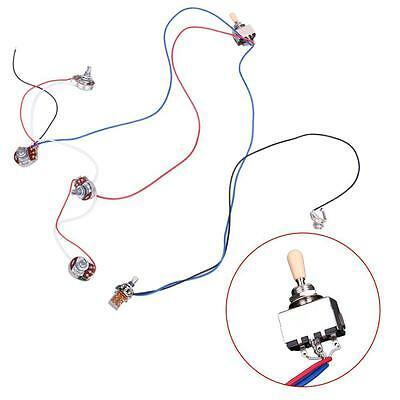 Guitar Wiring Harness Kit 2V2T 3 Way Toggle 3 way dimmer switch wiring diagram,dimmer free download printable pyle plbt73g wiring diagram at gsmx.co