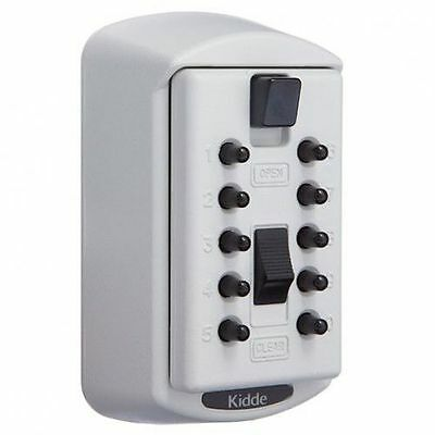 Keysafe KIDDE-5 Key Capacity :