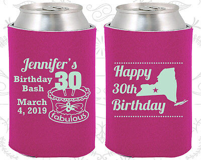79 Christmas Party Coolie Favors X-Mas Can Cooler Favor Christmas Party Can Cooler Favor Custom Christmas Coolie Christmas Can Coolers