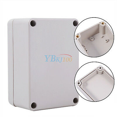 100x68x50mm IP66 Waterproof ABS Junction Boxes Connection Enclosure Case Outdoor