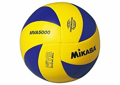 Mikasa MVA5000 FIVA Official Ball Volleyball size:5