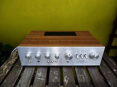 Rotel RA-312 Stereo Integrated Amplifier