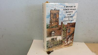 A History of North Weald Bassett And Its People, Newens, Arthur S