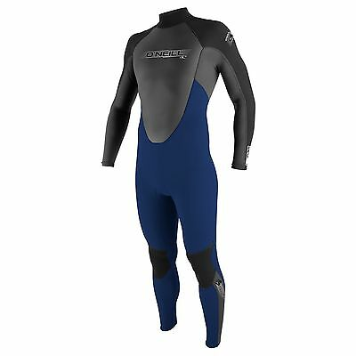 O'neill Reactor Mens Full Wetsuit 3/2Mm 2017 Navy
