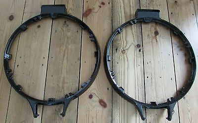 A Pair of Genuine Aga Lid Ring Posts Fits Post 1974 models. New items