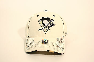 Reebok NHL Pittsburgh Penguins Flex Cap Hokejam.lv