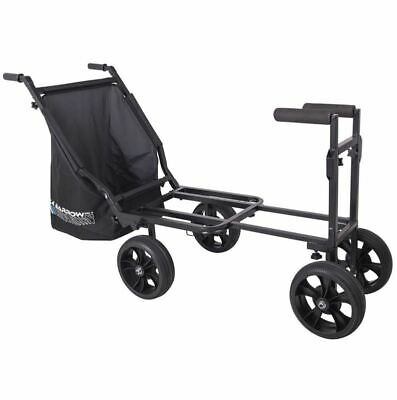 MAP X4 Extending Barrow *Brand New* - Free Next Day Delivery