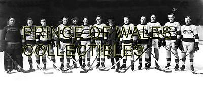 1923 Toronto St. Pats Team Photo 8X10