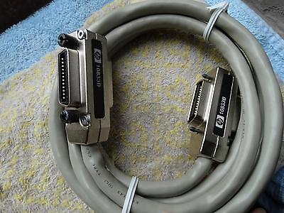 HP/Agilent 10833B GPIB/IEEE Cable 2.0M