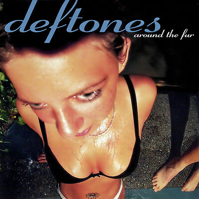 Deftones - Around The Fur - 180gram Vinyl LP *NEW & SEALED*
