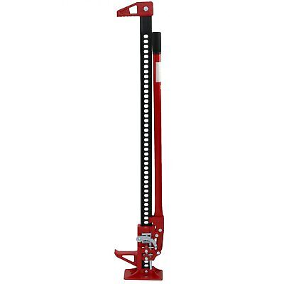 "48"" High Lift 3 Tonne Tractor Farm Jack Hoist 4x4 HI Off Road"