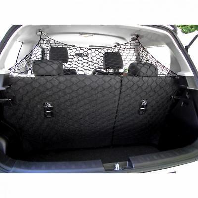 NEW! Universal 1m x 1m Pet Dog Car Safety Guard Barrier Protector Net
