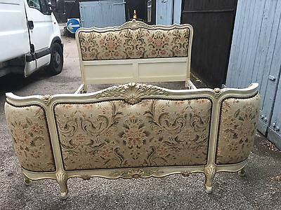 French King Size Corbielle Bed Frame Stunning