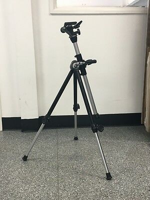 Kennett / Benbo Tripod With Manfrotto #115 Head