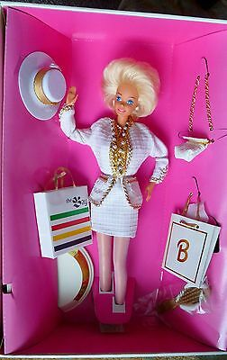 City Style Barbie Distributed in Canada Special 325th Anniversary Hudson Bay